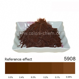 Candle Pigment Brown